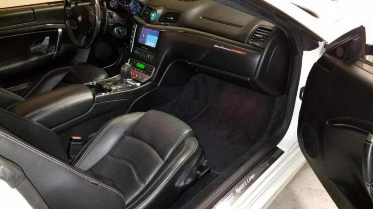 FS: 2012 Maserati Granturismo MC - Bianco Elderado-20181113_195914_1542163537906.jpg