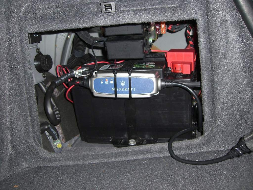 D What Battery Charger Should Battery Charger