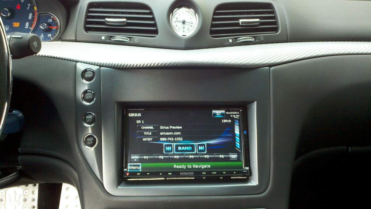 Ferrari Aftermarket Radio Free Download F430 Wiring Diagram Audio System Upgrade Maserati Forum