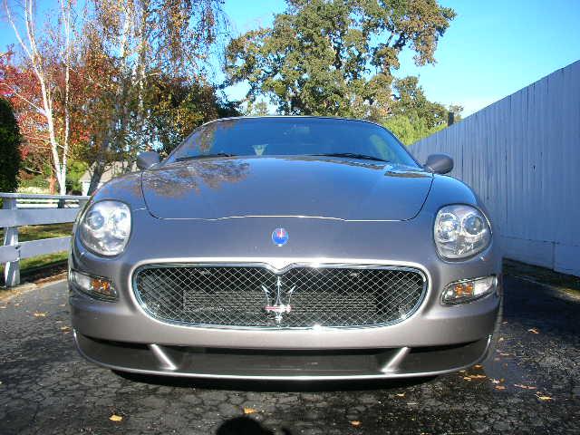 buying off of ebay motors - Maserati Forum