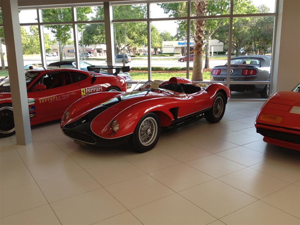 Tampa Bay Events - Maserati Forum