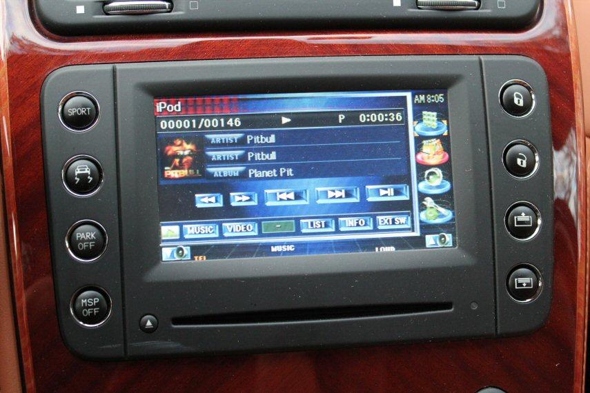 7 Passenger Suv >> FS: 2007 Quattroporte Executive GT with Kenwood Touchscreen Upgrade - Maserati Forum