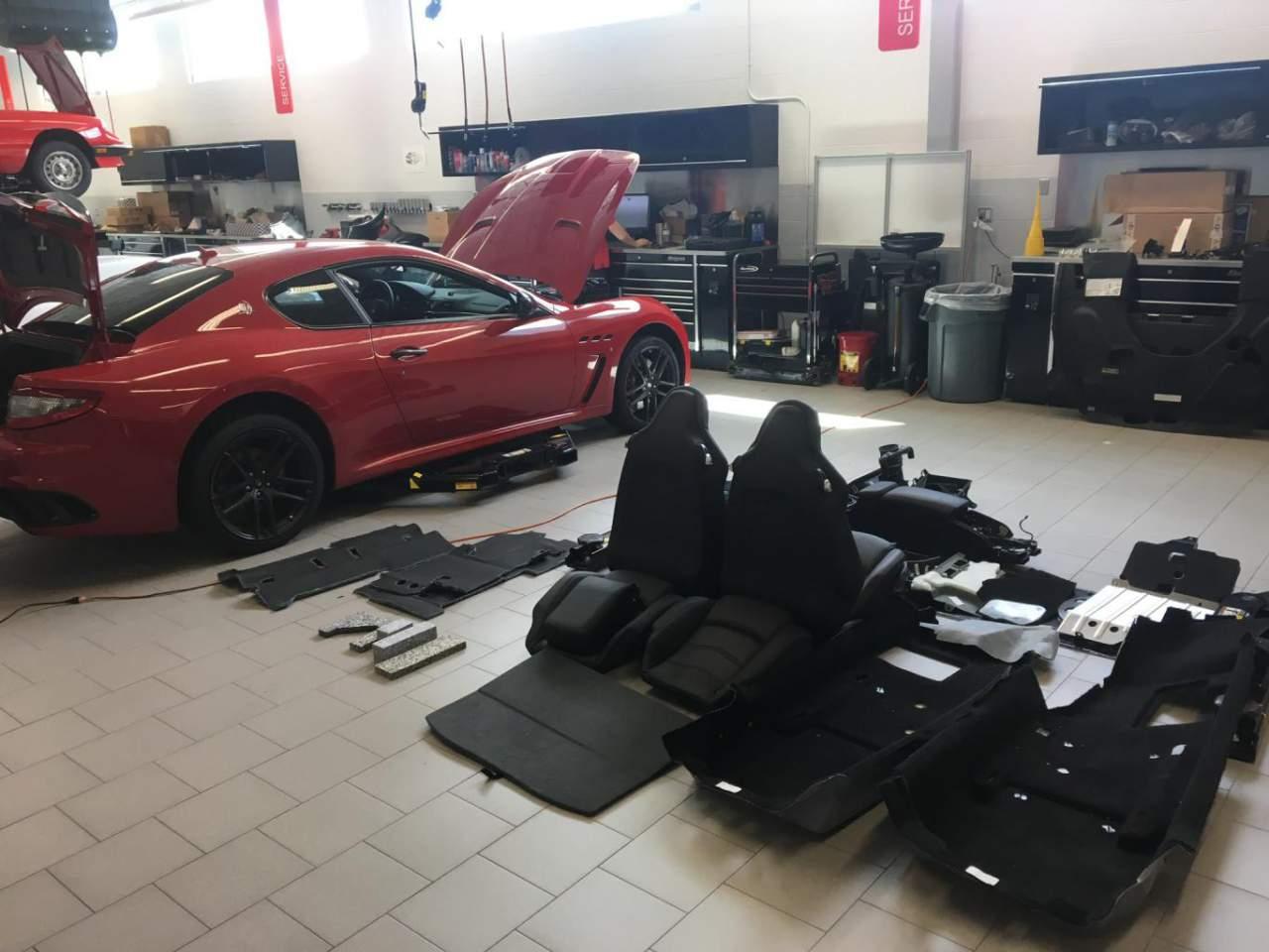 Maserati Forum