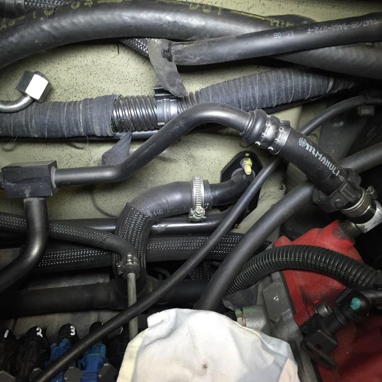 Oil Pressure Sensor Replacement Maserati Forumrhmaseratilife: Maserati M138 Wiring Diagram At Elf-jo.com