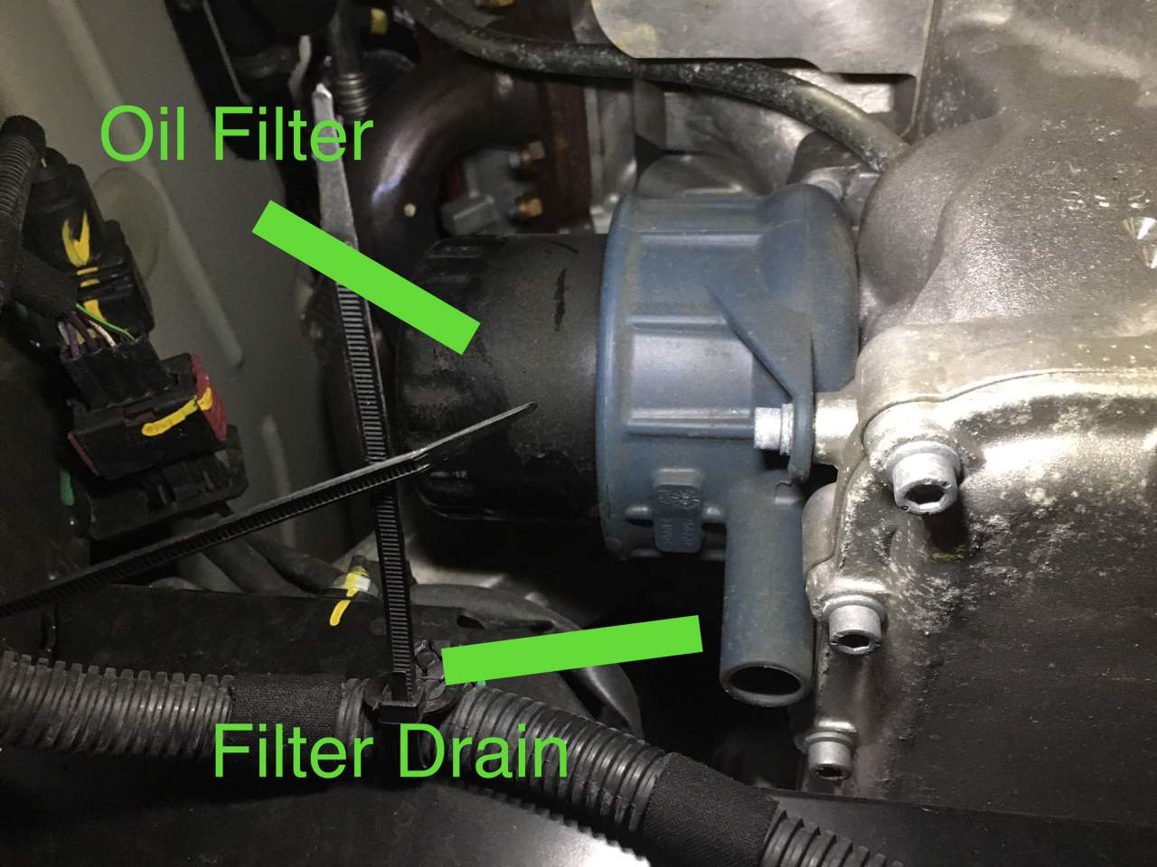 oil change pictures for 2015 gts - maserati forum