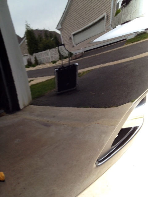 Photos of Pinnacle Wax on Black Maserati.-rearbumper.jpg