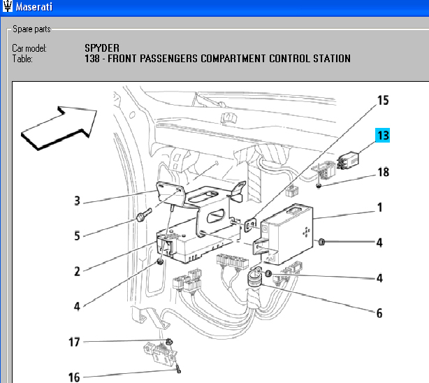 turn signal problem maserati forum click image for larger version relay jpg views 1326 size 132 4