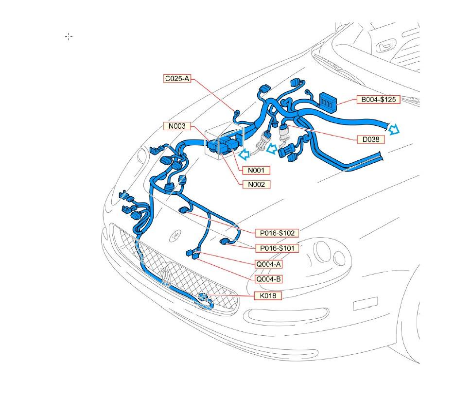 02 spyder wiring diagram maserati forum rh maseratilife com 2002 maserati spyder wiring diagram Maserati GranTurismo